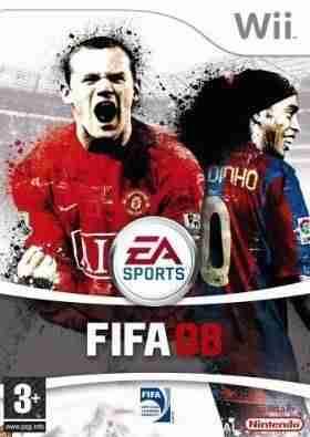 Descargar FIFA 08 [English] por Torrent